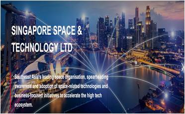 singapore-space